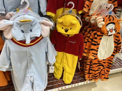 赤ちゃん本舗 | ハロウィンアイテム2020