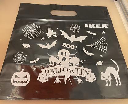 IKEAハロウィン2020