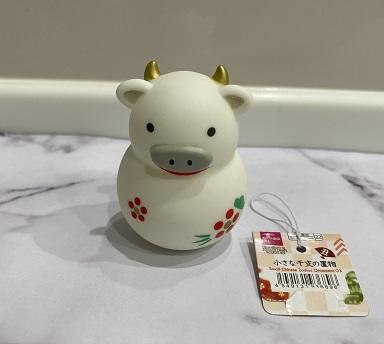 100均「ダイソー」正月飾り・鏡餅2021
