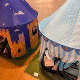室内用こども用テント | 梅雨・真夏・真冬時期の家遊びに